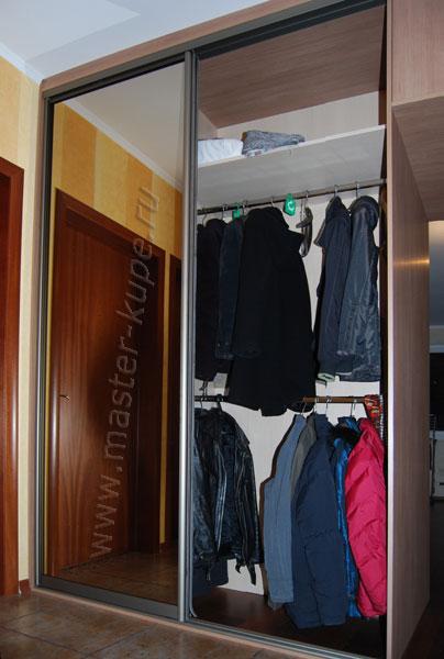 Шкафы аристо ( aristo ) : шкафы-купе на заказ недорого..