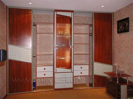 Шкаф купе для гостиной в краснодаре качественная мебель!.